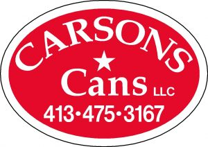CARSONS Label
